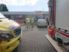 Zutphense supermarkt weer open nadat medewerkers onwel werden