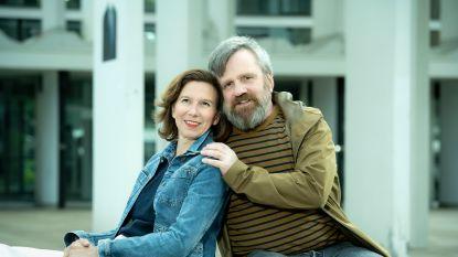 """'Sara'-acteur Ivan Pecnik maakt muziek en schreef nummer voor zijn vrouw: """"Vergeet nooit eerst je hart te volgen en dan pas je hoofd"""""""