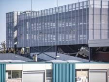 'Ingestorte garage Wormerveer had andere vloer dan die in Eindhoven'