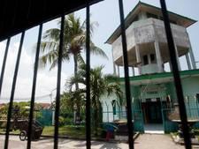Amerikaanse gevangene ontsnapt uit overvolle Balinese gevangenis