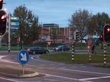 Raadsfracties willen spoeddebat over kruispunt Bos