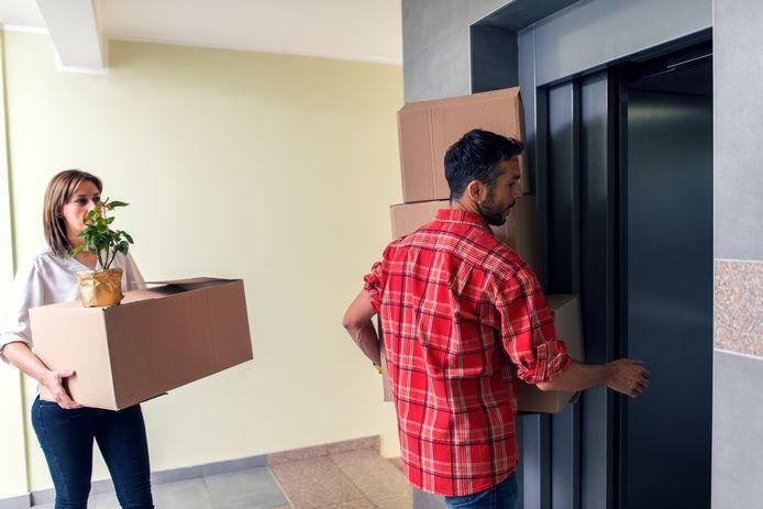 Het EPC van de gemeenschappelijke delen geeft informatie over de collectieve installaties in je appartementsgebouw, maar ook over het dak, de buitenmuren, vloeren, wanden en nog veel meer.