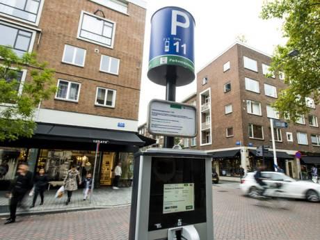Parkeren in Rotterdam mogelijk duurder