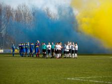 Derby's en degradatiekraker bij hervatting amateurvoetbal