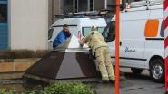 Steekvlam in elektriciteitscabine zet Hasselt-centrum zonder elektriciteit