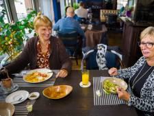 Nog eenmaal lunchen of een biertje in het café: 'Leuk is de lockdown niet, wel begrijpelijk'