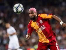 Scorende Babel bezorgt Galatasaray de overwinning