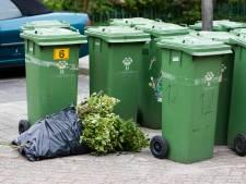 Zutphenaren scheiden hun afval slecht