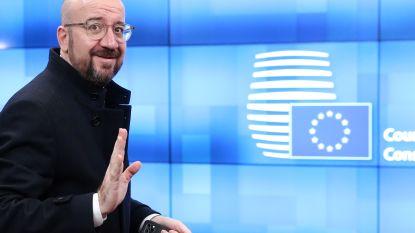 Nog veel onenigheid over voorstel Michel voor Europese meerjarenbegroting