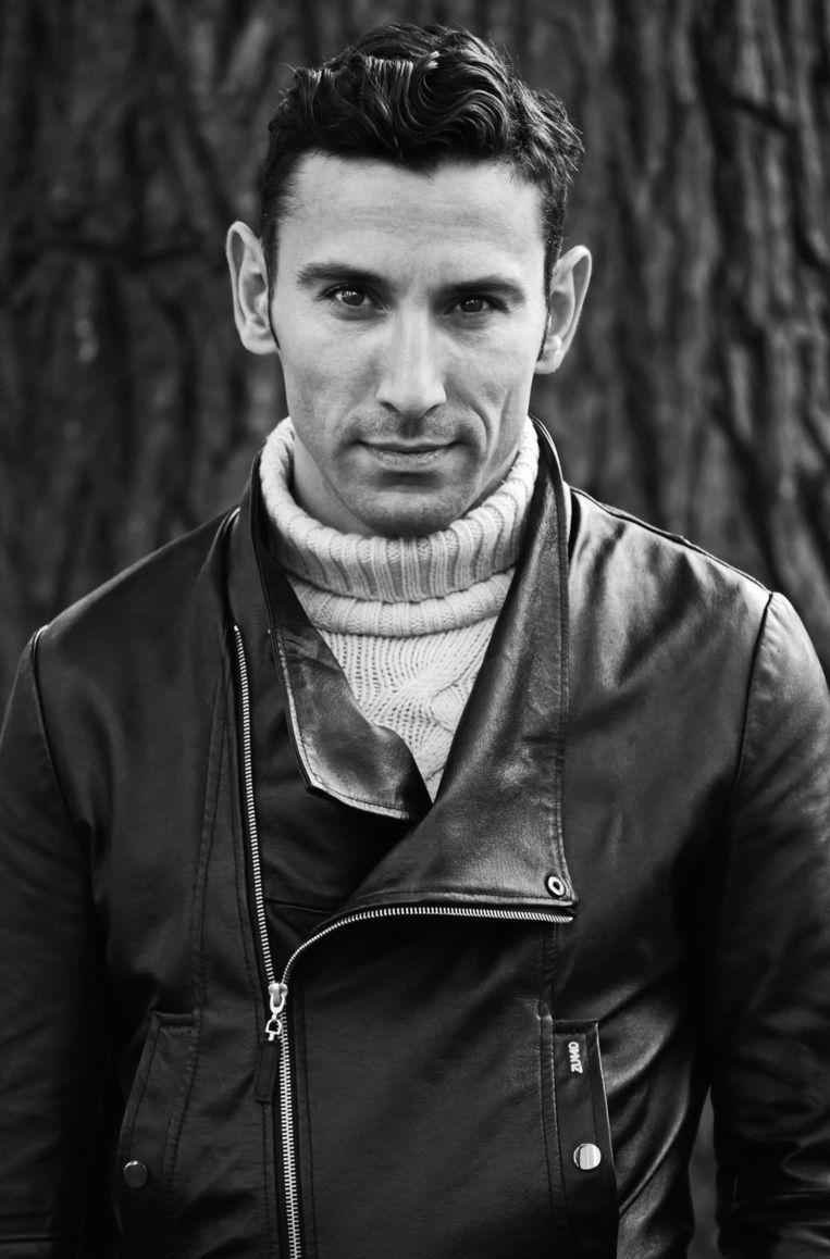 Melih Gençboyaci - Amsterdam (danser/choreograaf):
