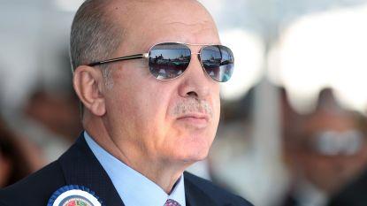 """Erdogan in opiniestuk Washington Post: """"Turkije ijvert voor de waarheid over moordenaar van Khashoggi"""""""