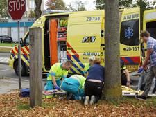 Slachtoffer ongeluk Kaatsheuvel aan verwondingen bezweken