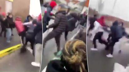 Filmpjes van vechtende jongeren veroorzaken ophef in Londerzeel