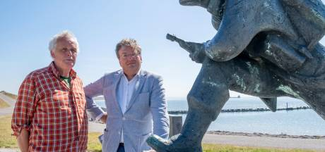Auteurs Slag om de Schelde op tournee
