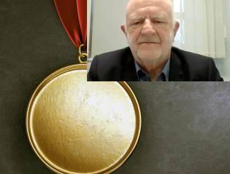 Stichter Aarschotse Gidsenbond krijgt Jozef Terduweprijs voor zijn jarenlange inzet in het Hageland en de stad