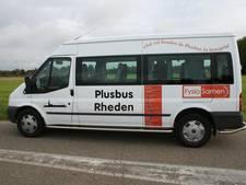 Zevenaar krijgt Plusbus
