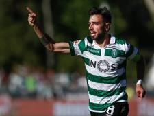 Le Sporting fait tomber Porto au bout du suspense