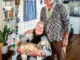 'Ons hondje Loena heeft een eigen spaarrekening'