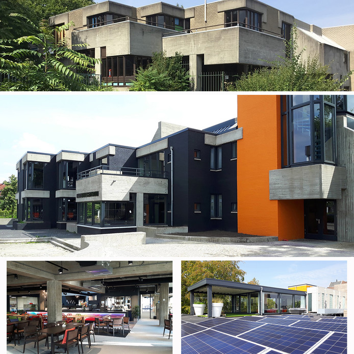 17. De Steck - Doetinchem | Architectuur Prijs Achterhoek 2019