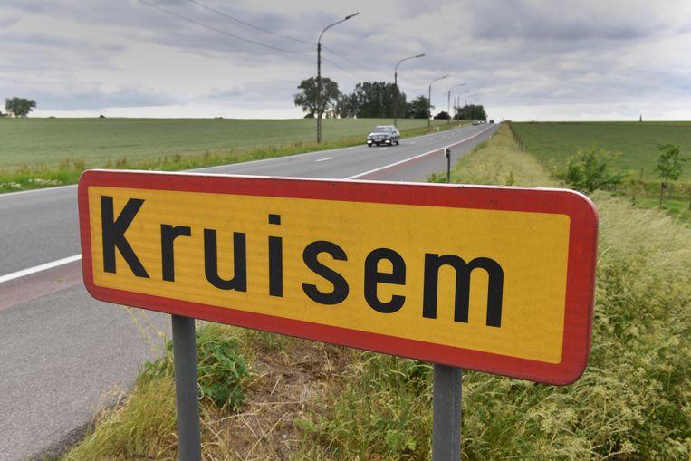 Welkom in Kruisem, fusiegemeente tussen Kruishoutem en Zingem.