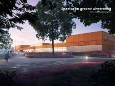 Bouwbedrijf geschokt door intrekken opdracht bouw zwembad Nunspeet