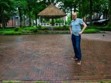 Joris van der Pijll, de digitale dorpspomp van Oisterwijk, kan niet tegen halve antwoorden