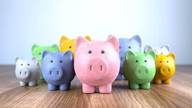 Welke spaarrekening was het liefst voor uw portemonnee in 2020?