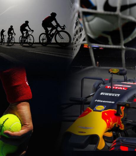 Sport Vandaag: Jupiler League, Arsenal in actie en Bertens in China