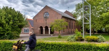 Veel regelwerk voor katholieke kerken opengaan