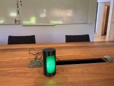 Groen, oranje of rood: CO2-stoplichten op school als wapen tegen coronavirus?