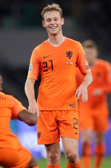 Vijf Nederlanders genomineerd voor Gouden Bal