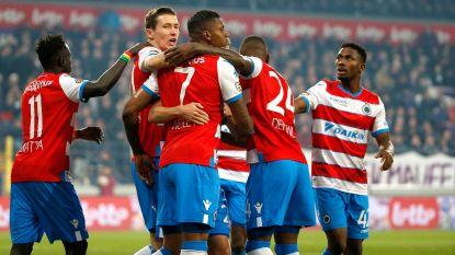 Club wint voor het eerst sinds 1998 op het veld van Anderlecht na topper met twee gezichten