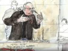 Terrorist 'Carlos de Jakhals' krijgt, 43 jaar na dato, weer levenslang