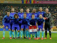 IJsland passeert Oranje op wereldranglijst