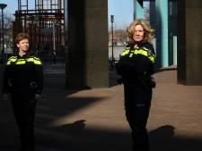 Politiechefs: Coronacrisis of niet, als een verdachte moet worden aangepakt dan doen we dat