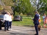 Een officier, twee geridderden en daarnaast nog vijf lintjes in Hilvarenbeek