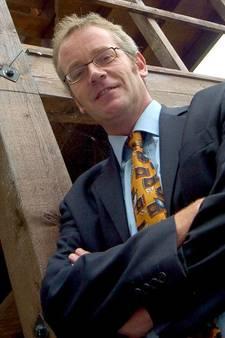 VVD-fractieleider over burgemeester Petter van Bergen op Zoom: 'Is hij nu helemaal gek geworden!?'
