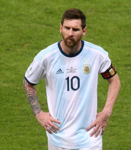 Copa America: les doutes argentins, les certitudes colombiennes