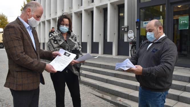 Ruim 400 mensen tekenen petitie voor hondenlosloopweide