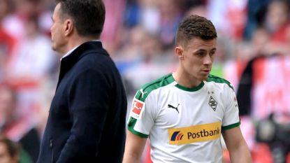 """Raman steelt met drie assists in tien minuten de show, boze Hazard nog voor rust gewisseld: """"Ik ergerde mij aan Thorgan"""""""