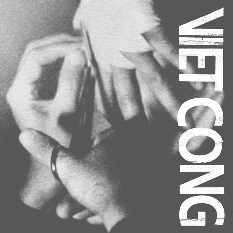 null Beeld Albumhoes Viet Cong