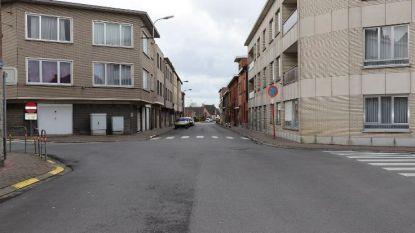 Eenrichtingsverkeer in Koning Leopold III-straat