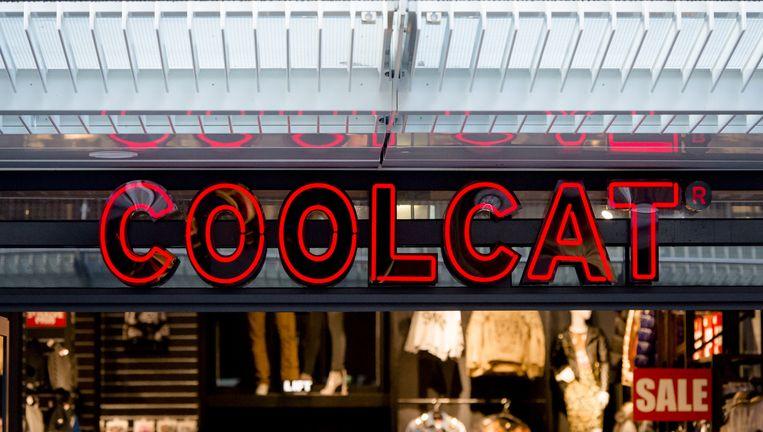 Cool Investments van de Nederlandse ondernemer Roland Kahn is bekend van CoolCat Beeld anp