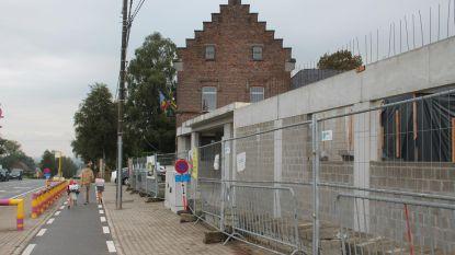 Doorbraak in bouwdossier 't Rakkertje? Gemeentebestuur dient aangepaste vergunningsaanvraag in