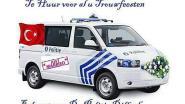 """Politie Dilbeek: """"De humor zien we ervan in, maar onze 'huurprijs' ligt wel hoog"""""""