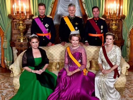 """Le roi Philippe: """"Il est temps de donner un nouveau souffle au projet européen"""""""
