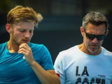 """Thierry Van Cleemput: """"Goffin nous réserve de bonnes surprises"""""""