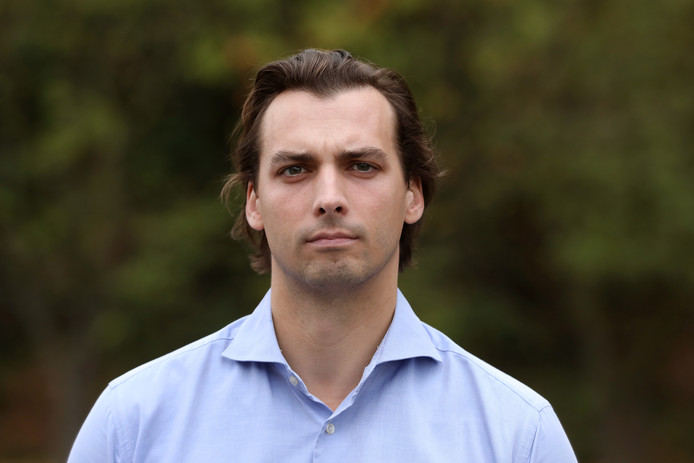 Thierry Baudet wil zijn Forum voor Democratie uitbouwen tot een maatschappelijke beweging: 'Over vier jaar halen we minimaal 15 zetels'