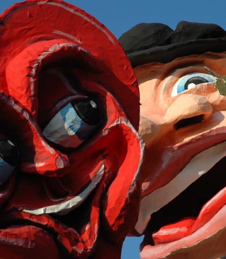 De jeugd moet kartrekker worden bij het carnaval in Ballen- en Keiengat