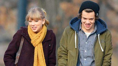 Probeert Harry Styles ex Taylor Swift terug te winnen met deze speciale cover?